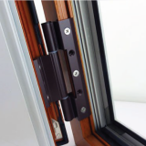 Window Hinge (Euro Hinge)