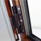 Window Hinge (Euro Hinge)
