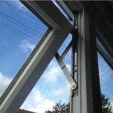 Window Hinge (Friction Stay)