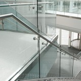 Indoor Glass Fencing System