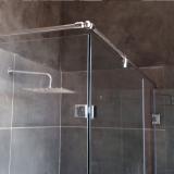 Brass Shower Stabilizer