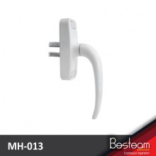 DAL® MH-013 Euro Handle with Single Accessories