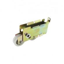 DAL® MR-001-D Sliding Door Double Roller Standard - Nylon Wheels