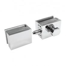 BINGO® DL-02 Bathroom Lock (Thumbturn)