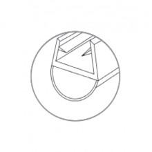 BINGO® WS-05 PVC Sealing Strip