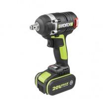 WORX® Professional Series WU278.1 20V MAX Li-ion Brushless Impact Wrench