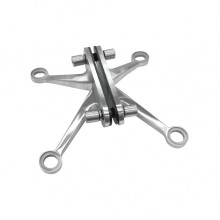 BINGO® F210-4F Spider Fittings