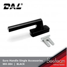 Multi Point Handle Euro Handle with Single Accessories MH-004 | DAL®