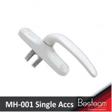 DAL® MH-019 Euro Handle with Single Accessories