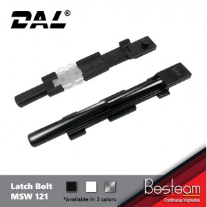 Folding Door Latch Bolt  | DAL® MSW-121