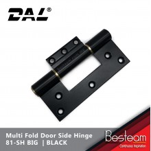 Folding Door Side Hinge | DAL® 81-SH BIG