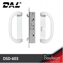 DSD-603 Sliding Door Lock with Single Thumbturn | DAL®