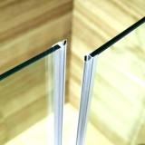 Shower Headers & Sealing Strips